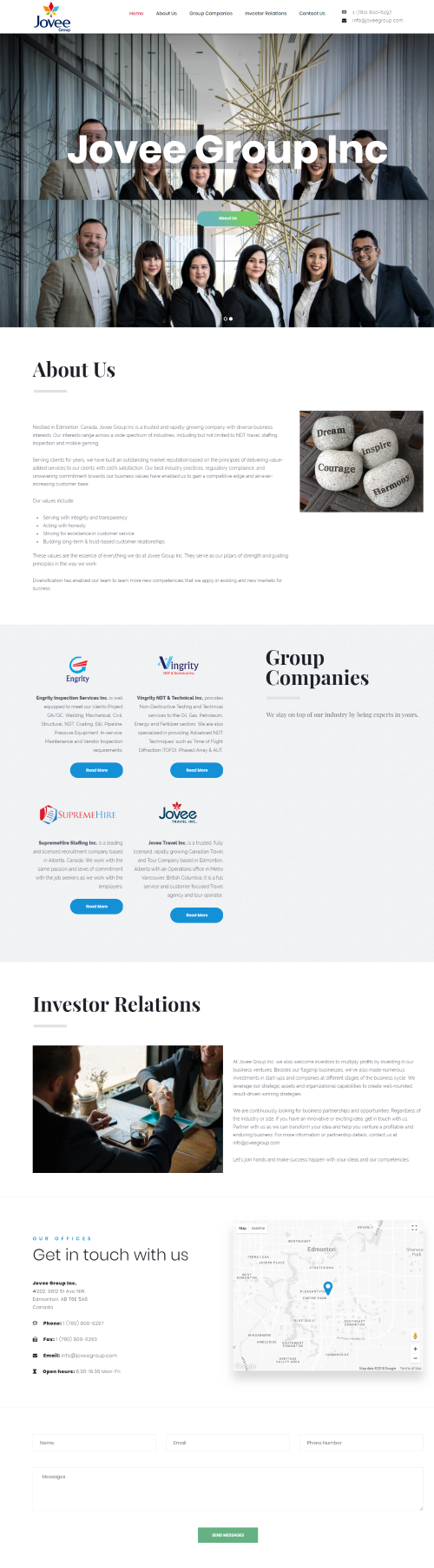 joveegroup.com500